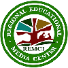 REMC1 Logo. Click to go to the REMC1 website.